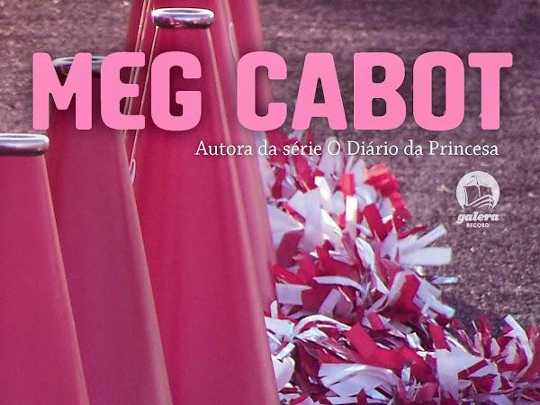 Resenha #122 - Desaparecidos: Esconderijo Perfeito - Meg Cabot - Editora Galera Record