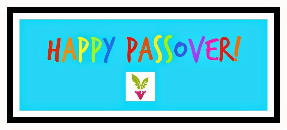 VeegMama's Passover Round Up
