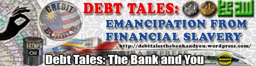 Debt Tales: The Bank And You