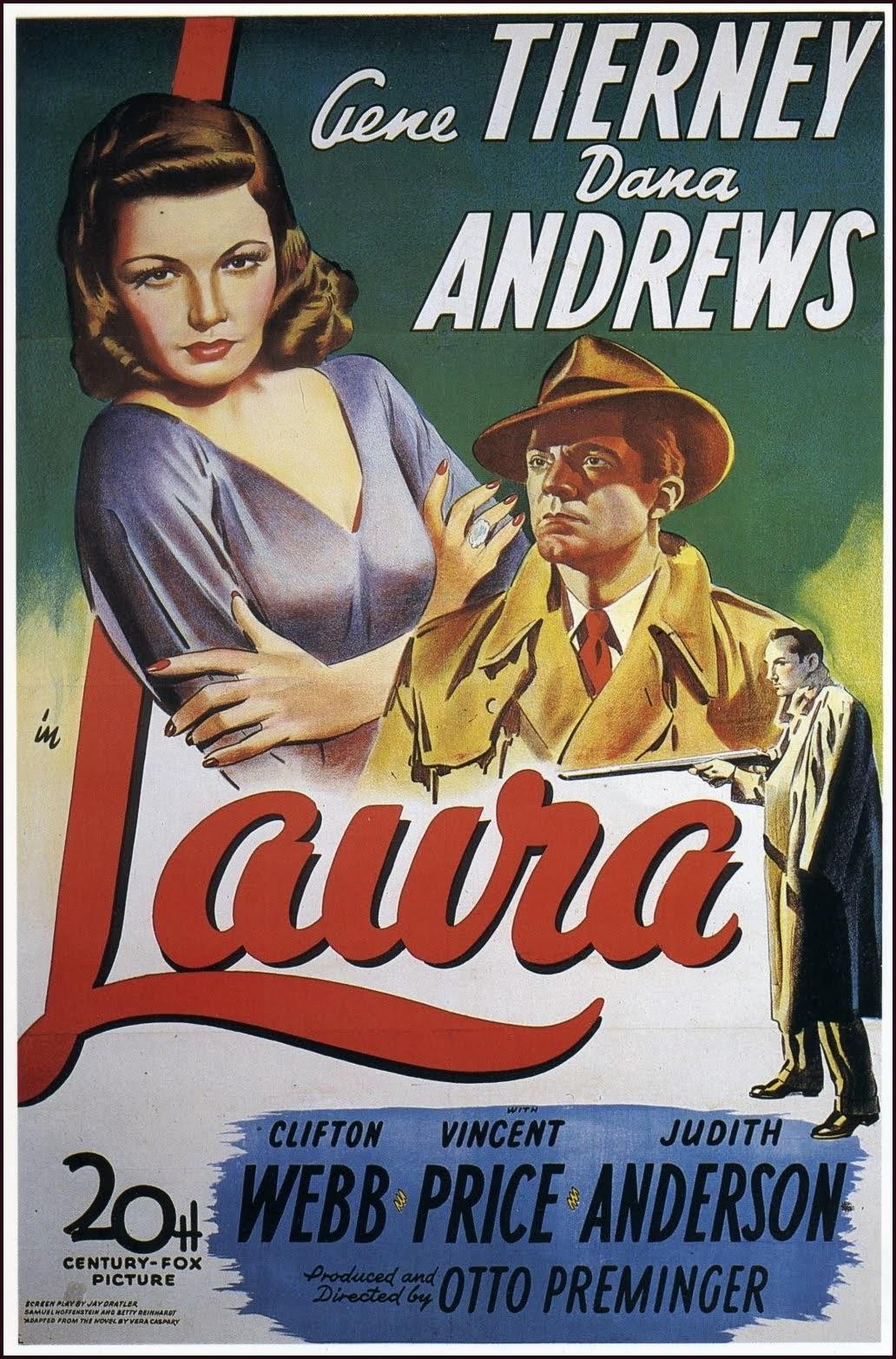 Laura, Otto, Preminger