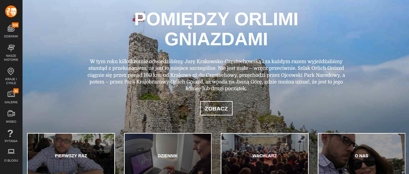 Blog Poddróżniccy.com