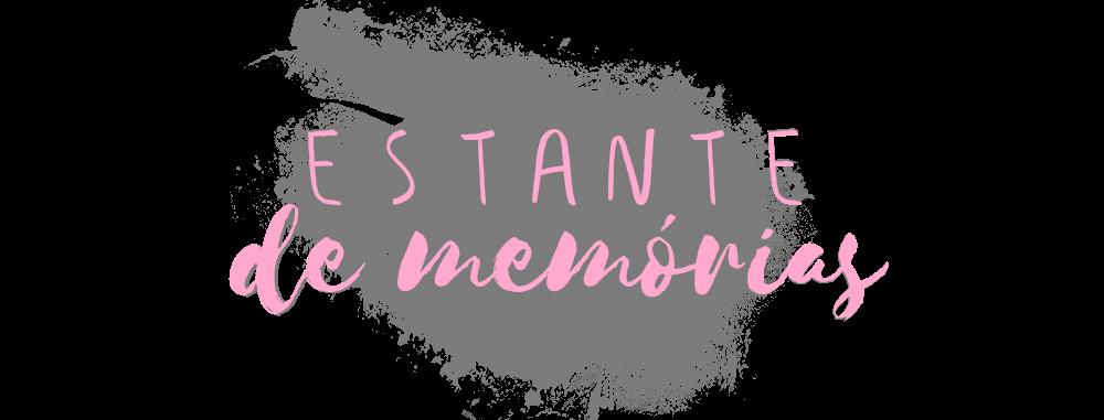 Estante de Memórias