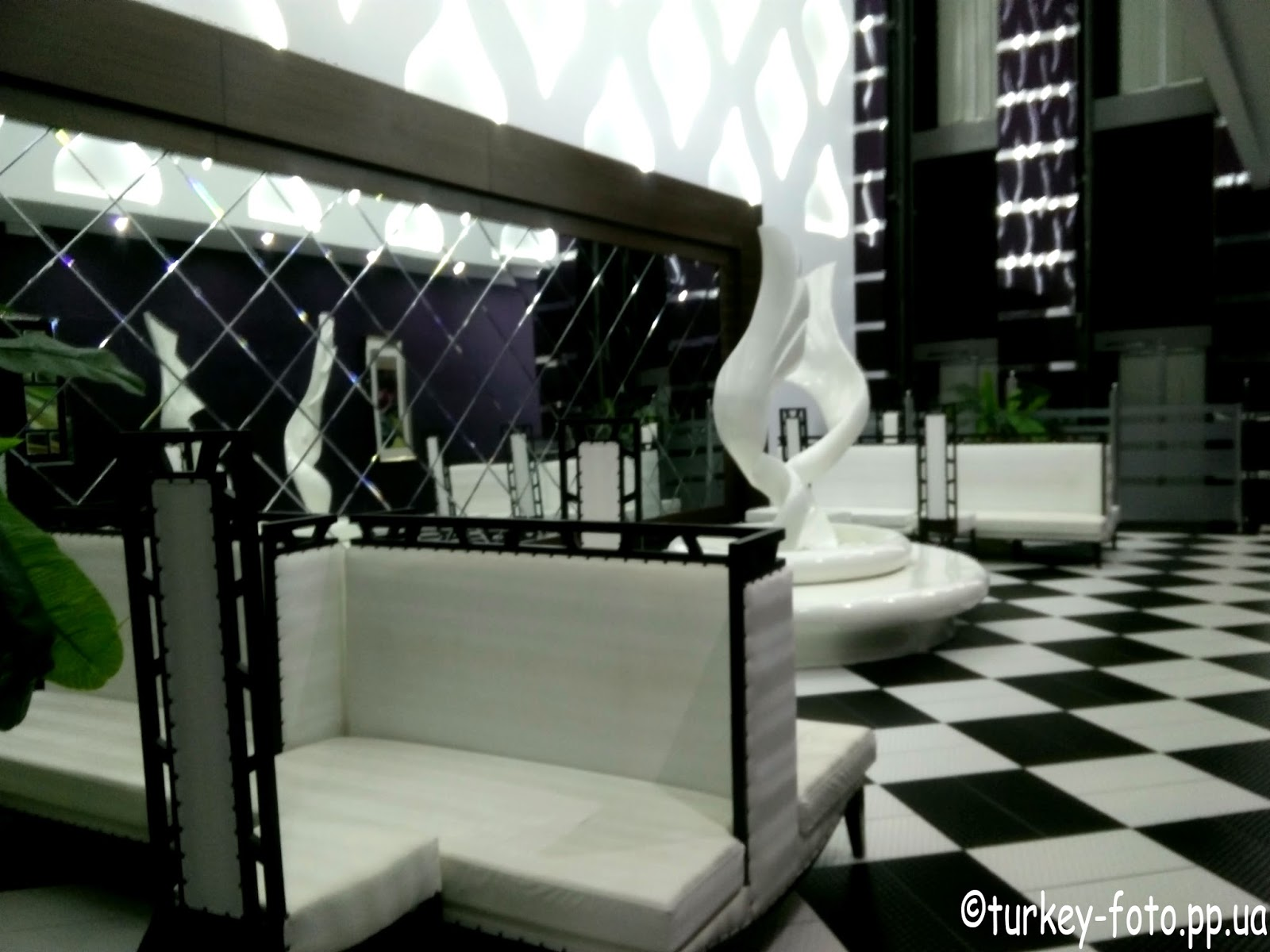 фото отелей турции 5 звезд