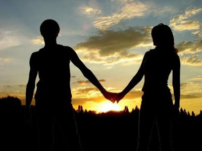 5 Fake Promises Couples Make - couples at sunset