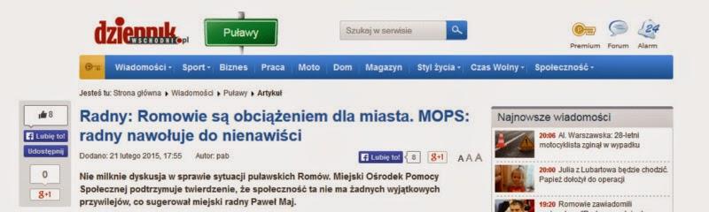 http://www.dziennikwschodni.pl/apps/pbcs.dll/article?AID=/20150214/PULAWY/150219813