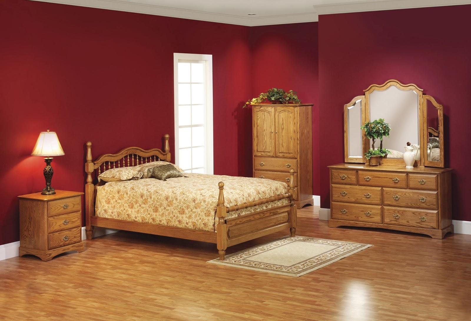 Home Decorating Interior Design Ideas. Home Decorating Interior Design Ideas  Oak Wood Bedroom Furniture