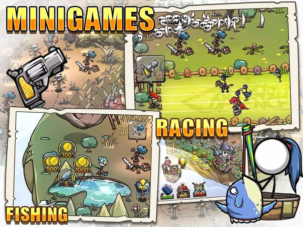 ... v1.0.91 [Unlimited Money] MOD Free Download ~ Apk Games Box And Apps