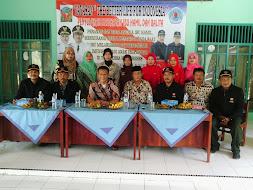 Penyuluhan Kesehatan Ibu Hamil dan Balita di Desa Rengas Bandung, Kecamatan Jatibarang