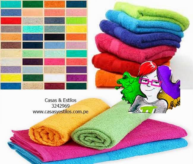 Sabanas lima toallas - Sabanas y toallas ...
