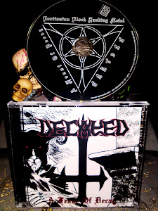DECAYED''a feast of decay''