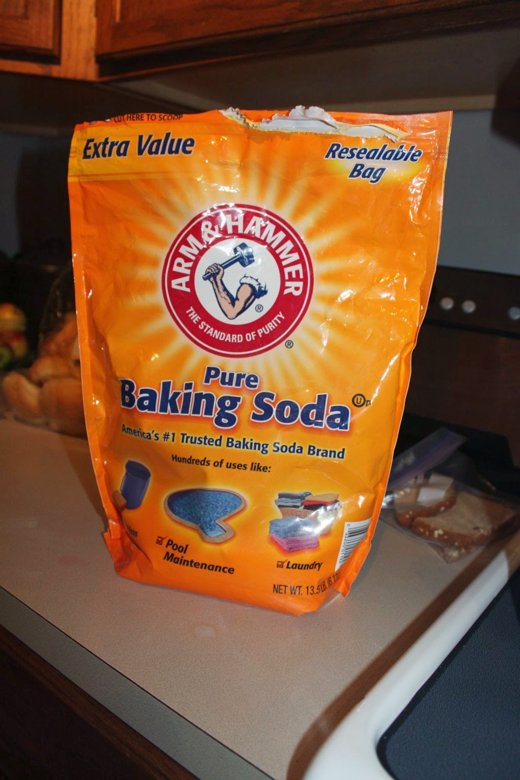 promotion - reliance baking soda case essay The art of baking something is much more complex that making something else every ingredient has to be measured exactly and on the right temperature or the outcome can be a catastrophe every ingredient has to be accounted for or it can ruin the dough making to mushy or to dry.