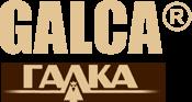 "Naturalna kawa rozpuszczalna ""Galca""."