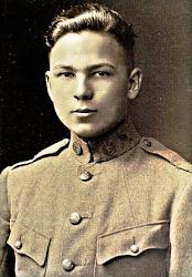 Frank W. Buckles
