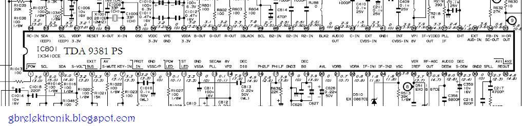datasheets-ic-tda9381ps-for-sharp-television-wonder-and-universe