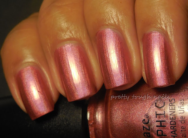 China Glaze Hologlam  Not In This Galaxy