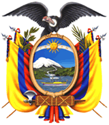 Lambang Negara Ecuador - Ar310 blogspot com