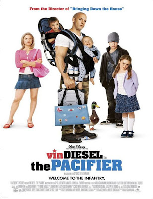 The Pacifier (2005) Online