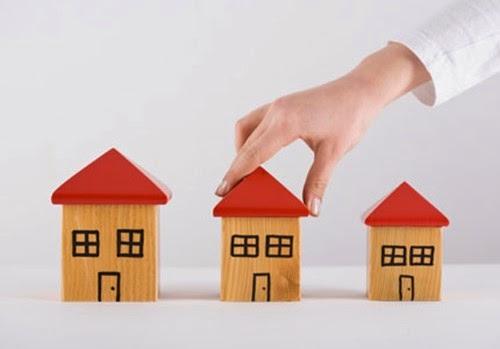 Gói tín dụng 50.000 tỉ đồng tạo điều kiện sở hữu nhà cho người dần
