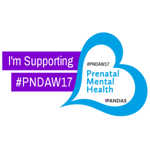 Proud To Support #PNDAW17