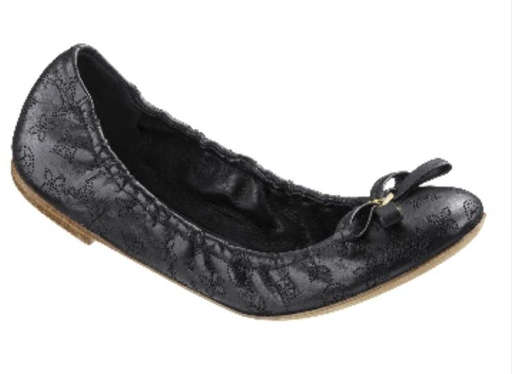 the shoppinguide it  louis vuitton le ballerine flat