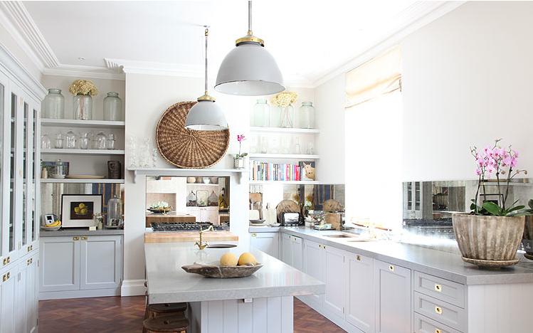 Comodoos interiores tu blog de decoracion una for Decoracion clasica moderna interiores