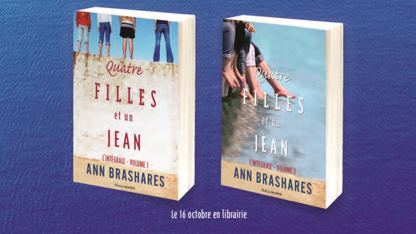 http://www.gallimard-jeunesse.fr/Catalogue/GALLIMARD-JEUNESSE/Grand-format-litterature/Romans-Ado/Quatre-filles-et-un-jean2
