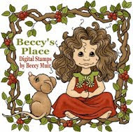 December's Sponsor Beccy's Place