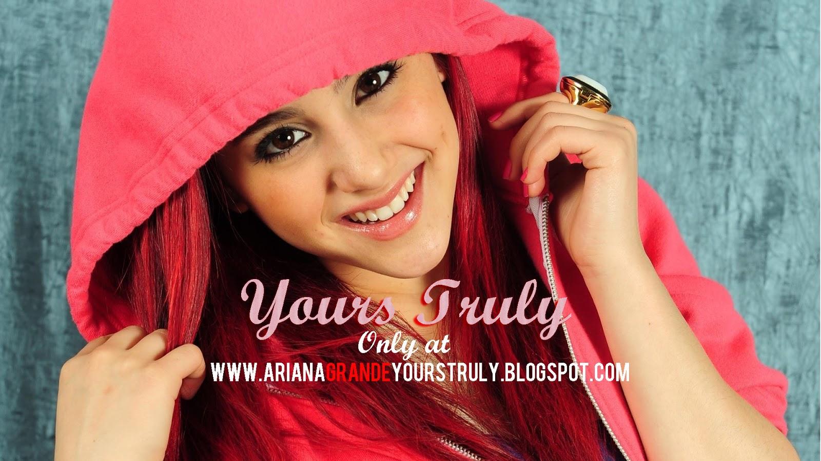 ariana grande leaked photos