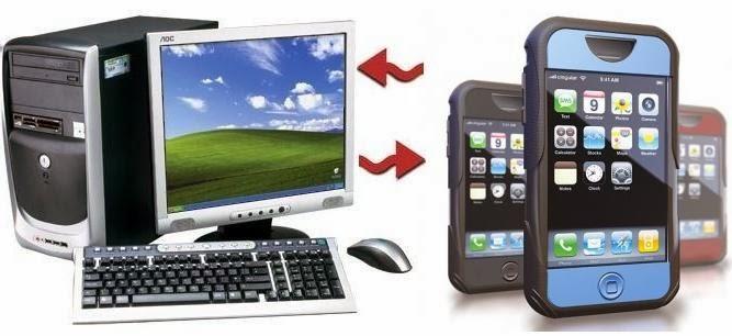 Cara Menjadikan HP China sebagai Modem - Berbagi Informasi ...