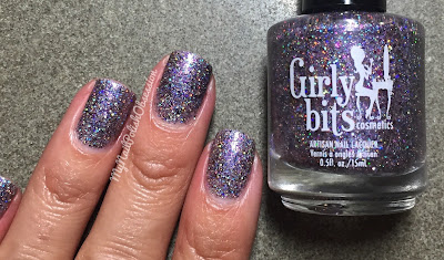 Girly Bits Witch, i'm Fabulous!