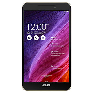Harga dan spesifikasi tablet Asus