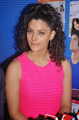 Rey Heroine Saiyami Kher Photos in Pink Top-thumbnail-14