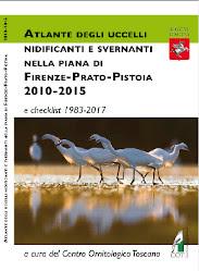 Atlante degli uccelli della Piana
