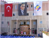 Bursa Private Final Primary School - Turkey