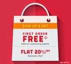 PrintVenue : Get First Order Free For First Time Buyers!