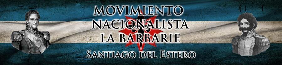 La Barbarie - Santiago del Estero