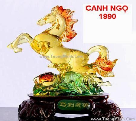 TUOI CANH NGO 1990
