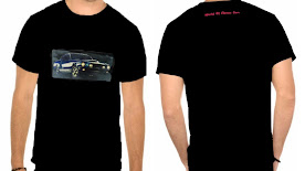 Ford Mustang T-shirt 15 euros