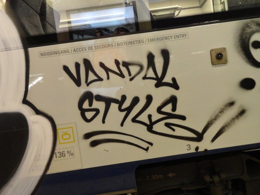 Vandal style