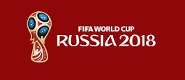 Смотрим и более за наших! ЧМ-2018 по футболу
