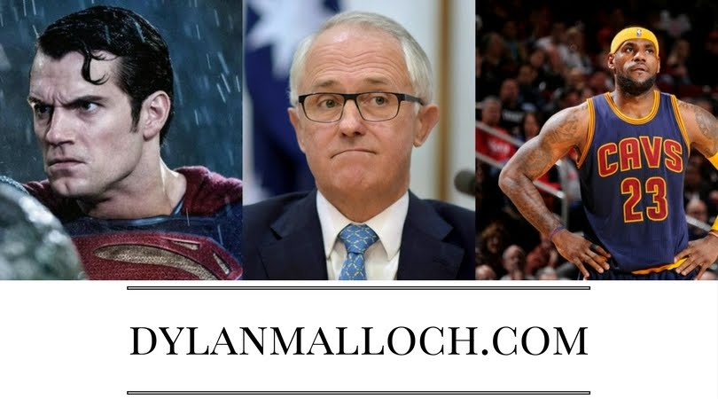 dylanmalloch.com
