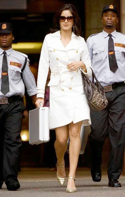 Katrina Kaif in Race