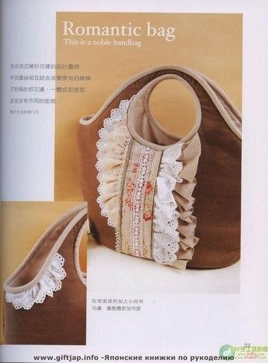 сумки, схемы и выкройки | sewing bags