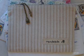 космтичка летняя лен текстиль