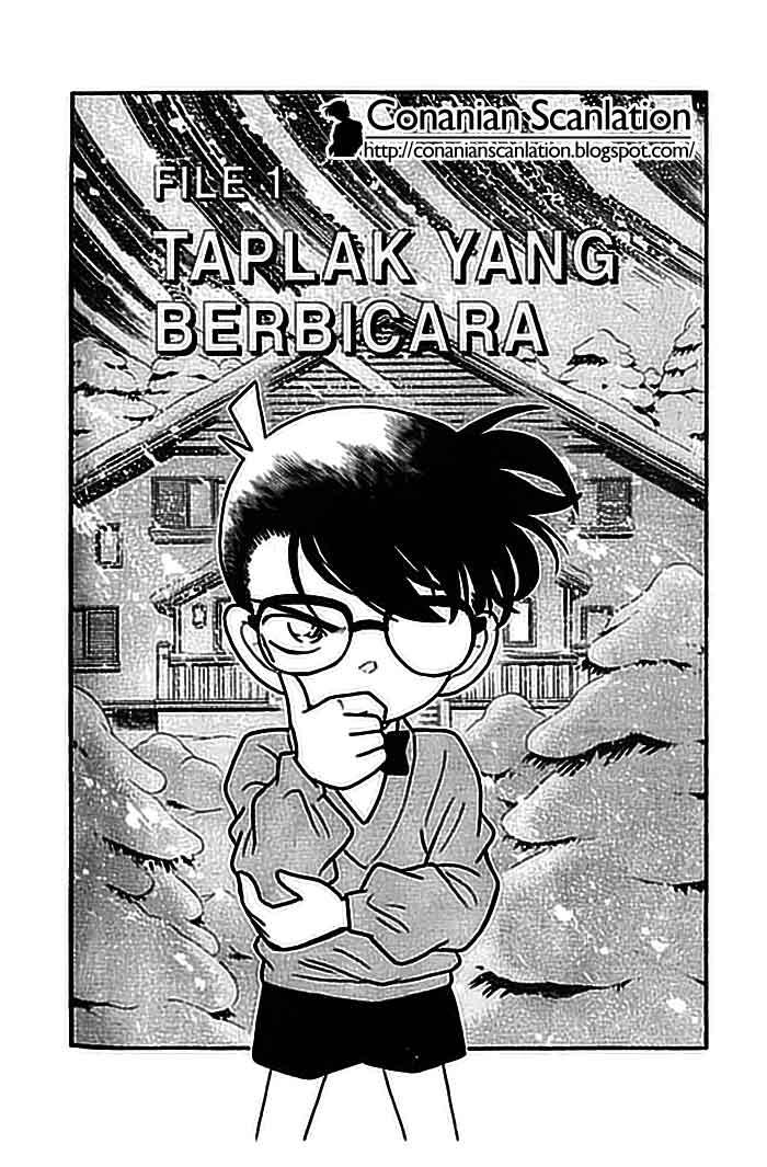 Dilarang COPAS - situs resmi www.mangacanblog.com - Komik detective conan 101 - taplak yang berbicara 102 Indonesia detective conan 101 - taplak yang berbicara Terbaru |Baca Manga Komik Indonesia|Mangacan