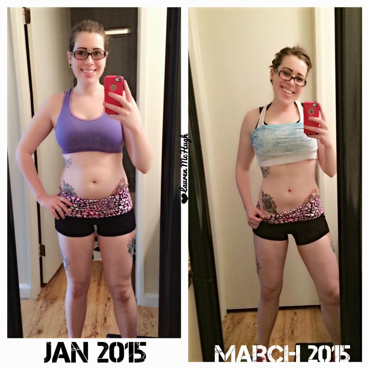 Insanity Max 30 Transformation