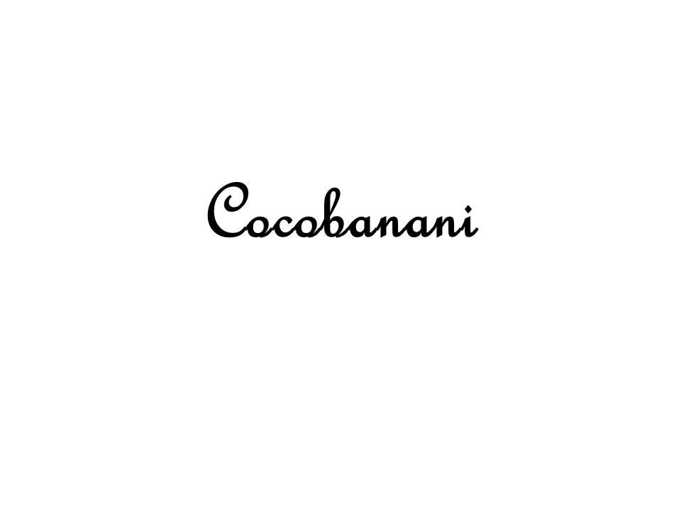 Cocobanani