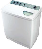 Harga mesin cuci lg terbaru 2014