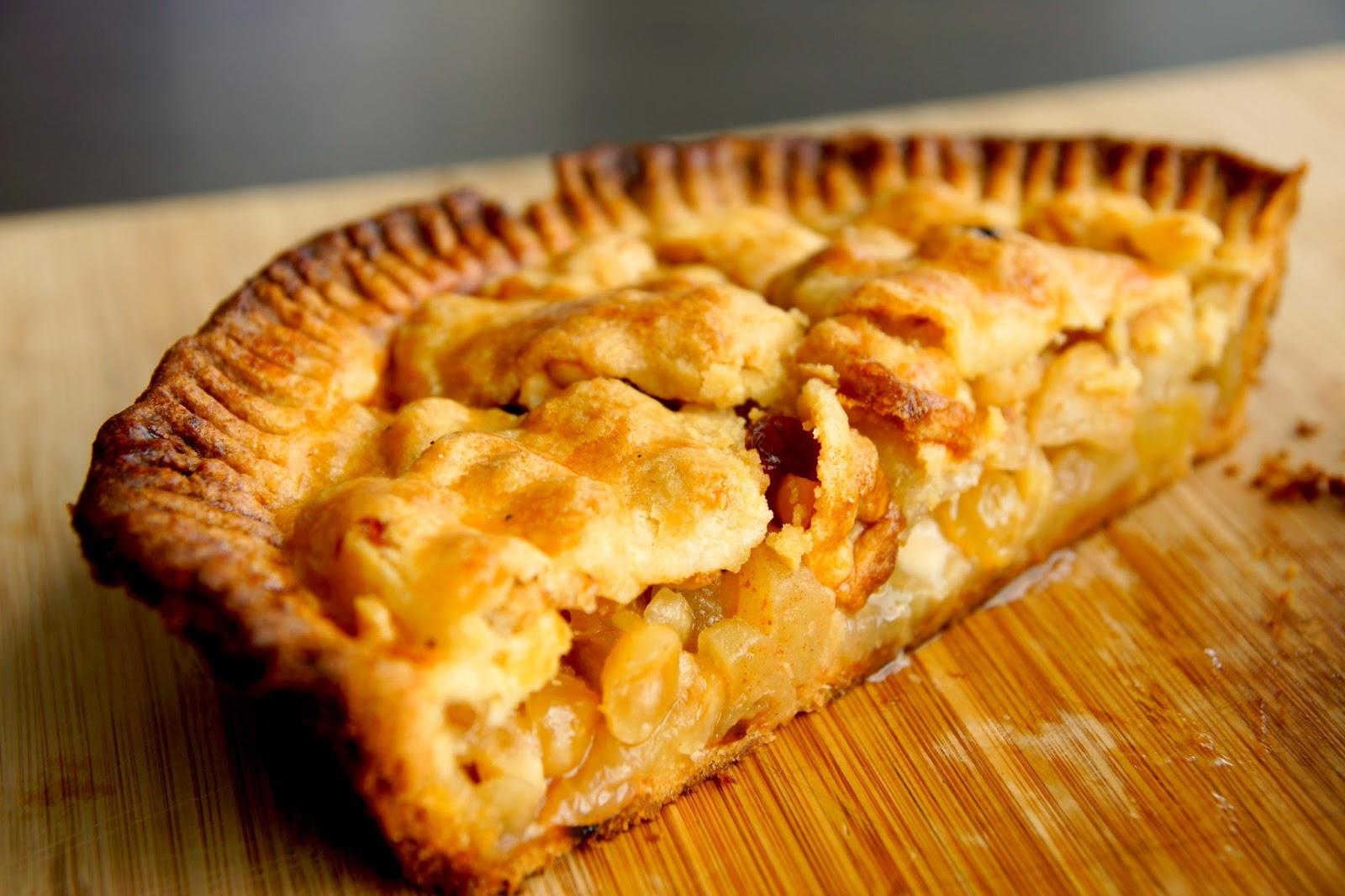 Apple pie recipe video ricpe cast iron pan