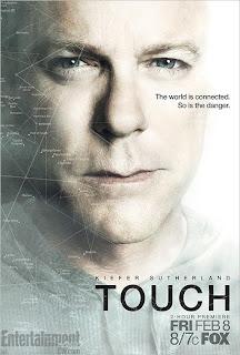 TOUCH 510x756 Touch S02E04   HDTV AVI